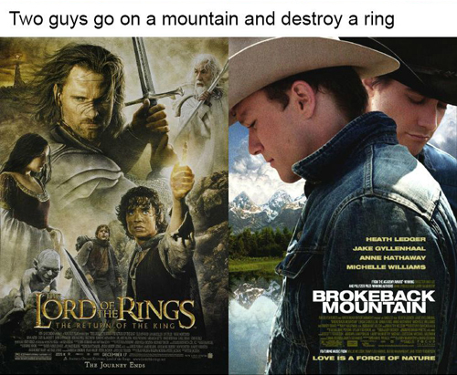 Lotr-Brokeback-Mountain