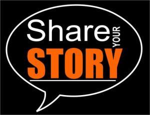 ShareYourStorySign