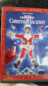 "Best Christmas movie ever, besides ""A Christmas Story.""  I fully expected some crazy antics occurring with our weird family this Christmas, not unlike Clark Grizzwold's world."