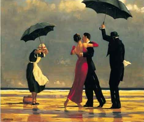 Vettriano,_Singing_Butler